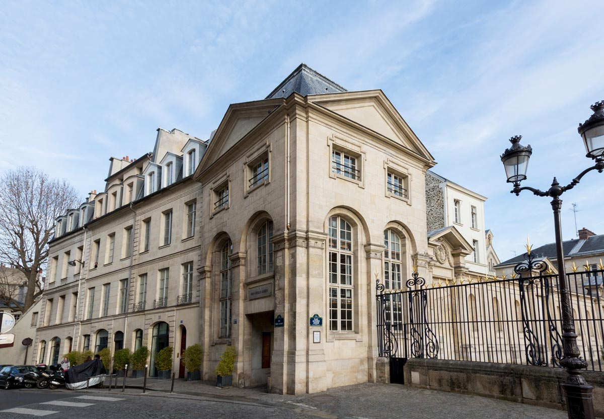 Paris American Academy Paris S Leading Bilingual Design School